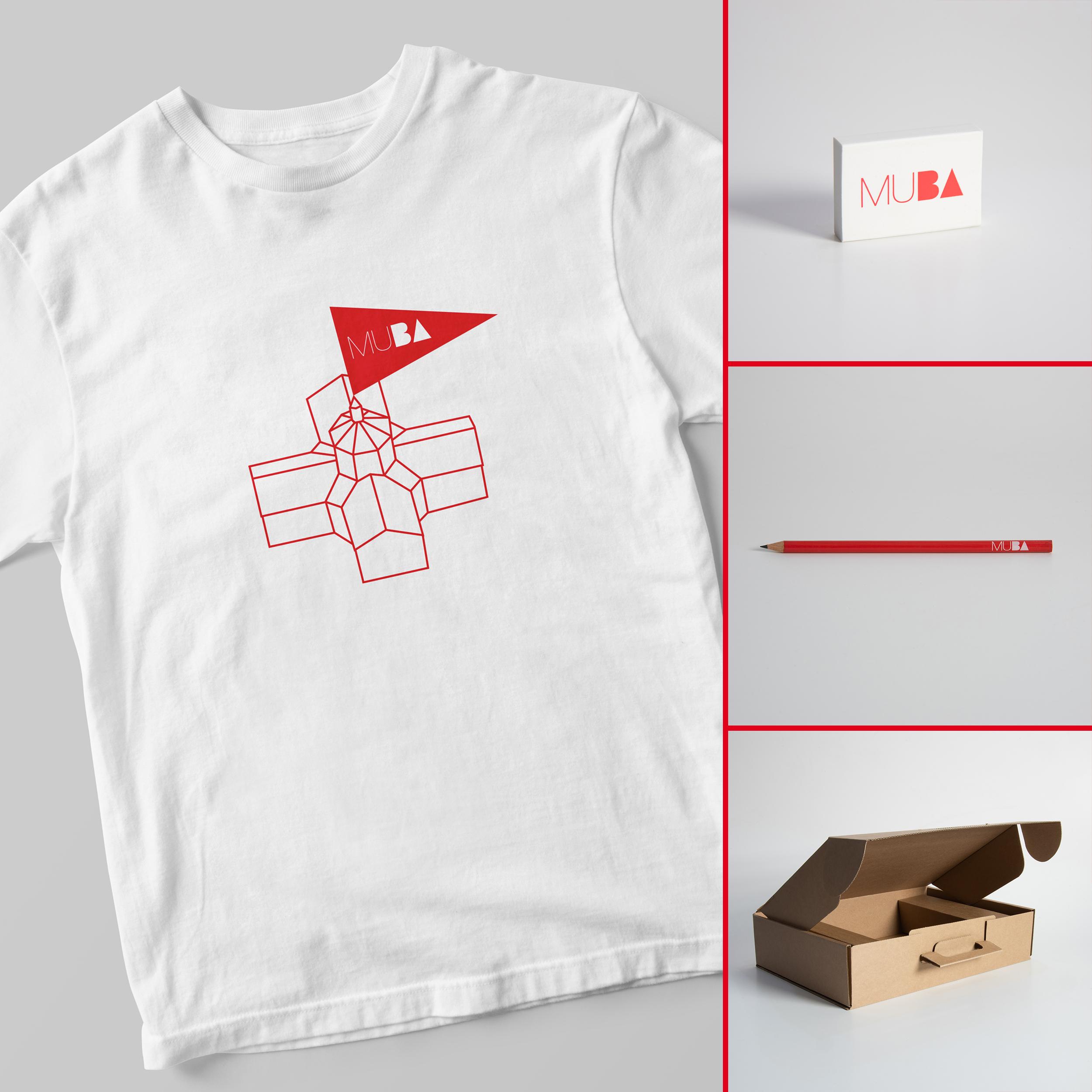 BOX COLORE - MUBA