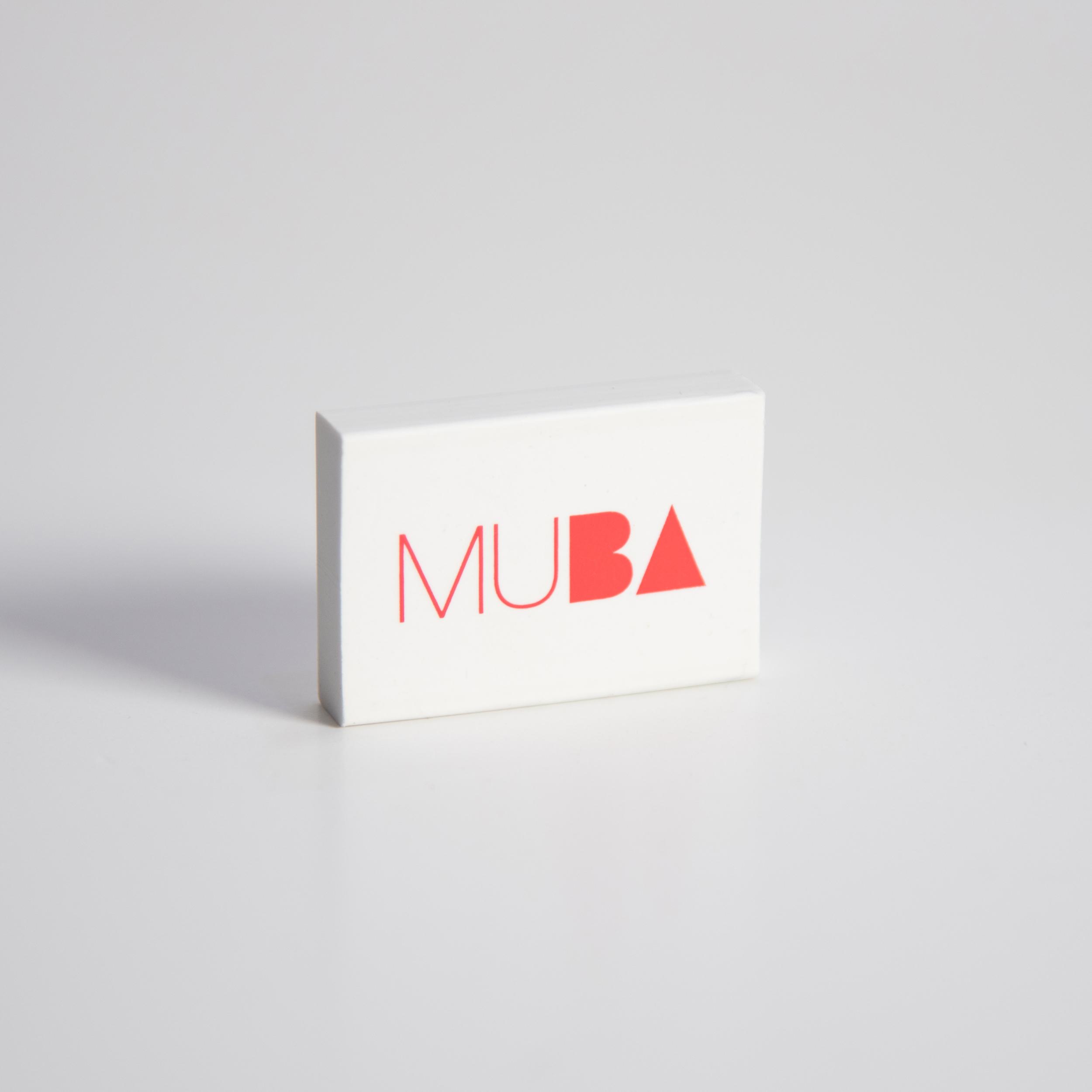 Gomme - MUBA