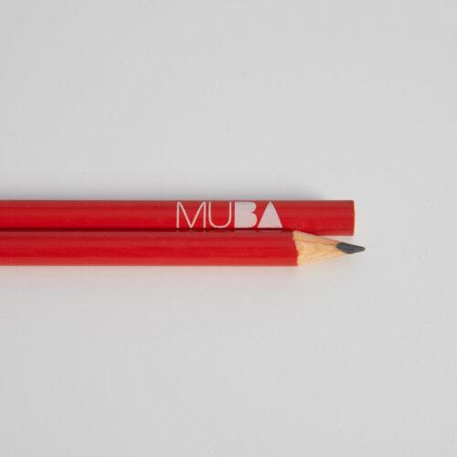 Matite - MUBA