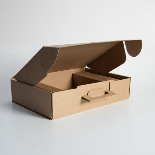 MUBA BOX